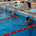 03) Triathlon For Junior Clinic (Jan & Oct)