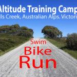 01) Altitude Training Camp (January) Falls Creek, Victoria AUS