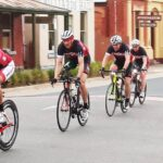 07) Bike 100km or 50km Team Time Trial (March)