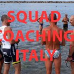 Squad Coaching in Italy