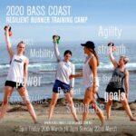 09) Running Training Camp, Victorian Coast (March/September)