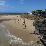 27) Surf Coast Run & OWS Training Camp (December)