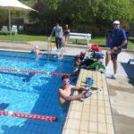 "Australian Squad: Training Session card & Athlete/Coach ""Home Coaching"" card"