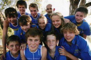2009 2010 Junior Squad
