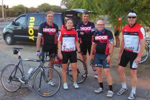 Squad Bike 01