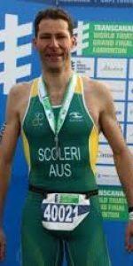 Toni Scaleri
